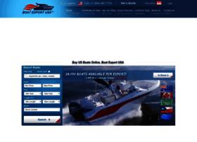 boatexportusa.com