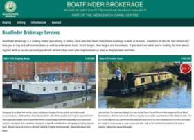 boatfinderbrokerage.co.uk