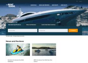 boatguideweb.com