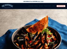 boathouserestaurants.ca