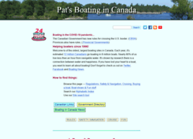 boating.ncf.ca