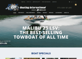 boatinginternational.co.za