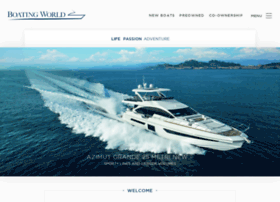 boatingworld.co.za