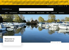 boatinland.co.uk