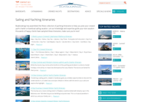 boatitineraries.com