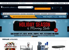 boatliftanddock.com