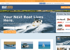 boatlisted.com