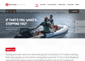 boatloanscalculator.com.au