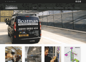 boatmanmechanical.co.uk
