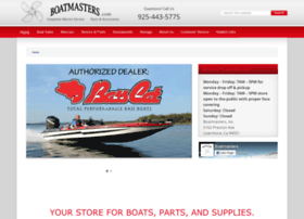 boatmasters.com