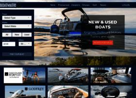 boatmatrix.com