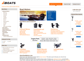 boatmotors.com