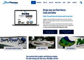 boatnames.com.au