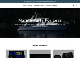 boatparts4less.com
