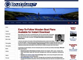 boatplans.dk