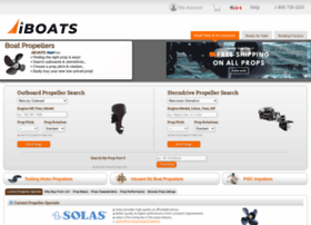 boatpropellers.iboats.com
