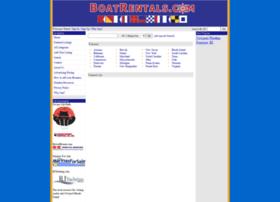 boatrentals.com