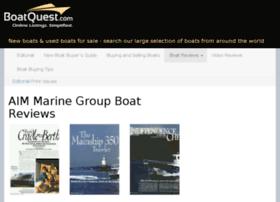 boatreviews.boatquest.com
