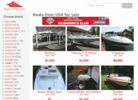 boats-from-usa.com