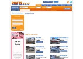 boats.co.nz
