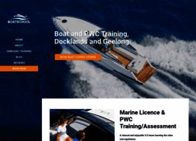 boatschool.com.au