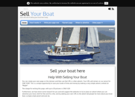 boatsell.co.uk