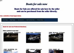 boatsforsalenow.com