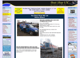 boatshopuk.co.uk