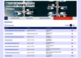 boatshows.com