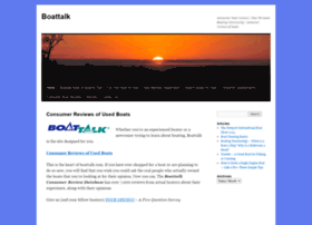 boattalk.com