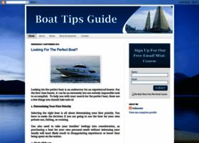 boattipsguide.blogspot.sg