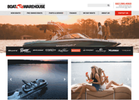 boatwarehouse.com