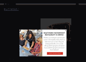 boatwerksrestaurant.com