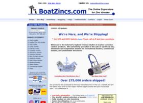 boatzincs.com