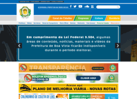 boavista.rr.gov.br