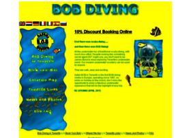 bob-diving.com