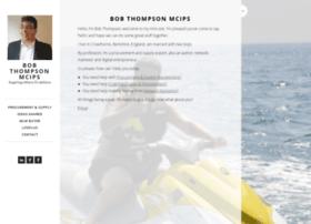 bob-thompson.net
