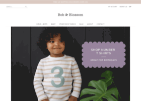 bobandblossom.co.uk