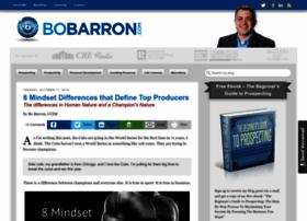 bobarron.com