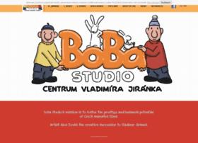 bobastudio.cz