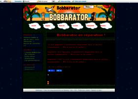 bobbarator.ek.la