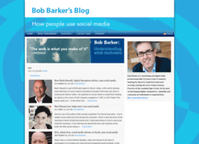 bobbarkersblog.com