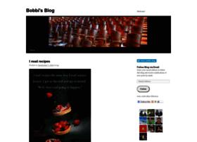 bobbiblogger.wordpress.com