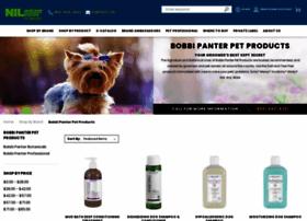 bobbipanter.com