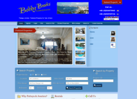 bobbybrooksproperty.com