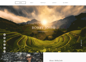 bobbyjoshi.com