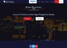 bobbymahendra.com