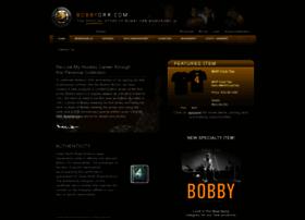 bobbyorr.com