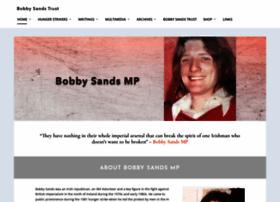 bobbysandstrust.com