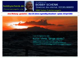 bobbyschenk.de